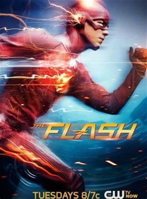 The Flash 2 the flash tv show season 1 2 episodes