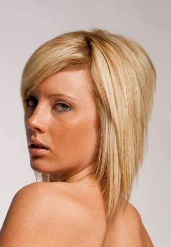 long hair with short layers on crown bobs the blow and layered bob haircuts on pinterest