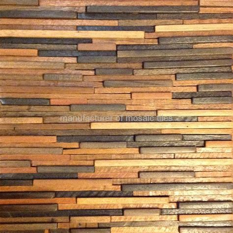 wood mosaic gc5152 gimare china manufacturer wall