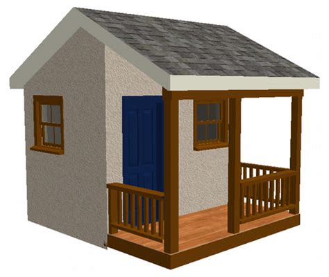 playhouse shed plans garden shed playhouse plans pdf woodworking