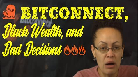 bitconnect getting shut down bitconnect shut down black business and bad decisions