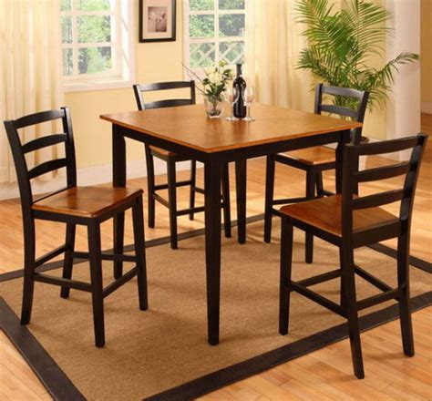 bistro dinette set images atwood 3 counter height