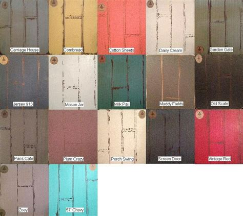 antique paint colors vintage farmhouse chalk paint paint colors pinterest
