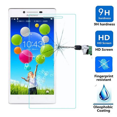 Lenovo A5000 Tempered Glass Screen Protector T1910 3 amazing tempered glass screen protector for lenovo