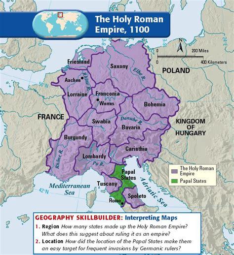 the holy roman empire 1846143187 the holy roman empire 1100 history holy roman empire roman empire and roman