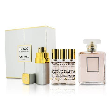 Chanel Eau De Parfum 1 7oz 50ml chanel coco mademoiselle coffret edp spray 50ml 1 7oz