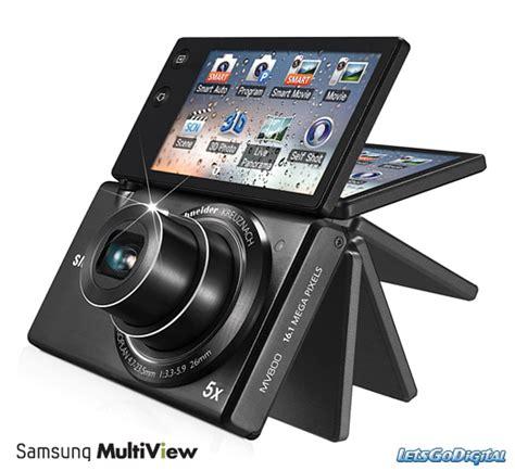 Kamera Samsung Multiview weihnachten mit samsung kameras letsgodigital