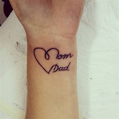 mom tattoo designs on wrist collection of 25 on wrist