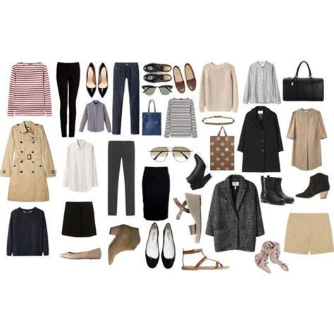 Neutral Capsule Wardrobe by Neutral Wardrobe Capsule Wardrobe