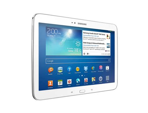 Second Samsung Galaxy Tab 3 10 1 Samsung Galaxy Tab 3 10 1 Quot Tablet Wi Fi 16gb White