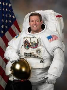 michael foreman astronaut wikipedia