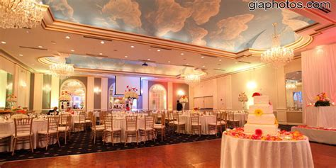 Favorite wedding venues, European Crystal Banquets in