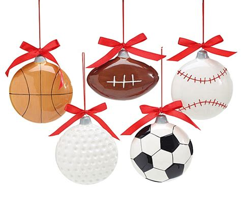 sports ornaments 28 images shop personalized sports