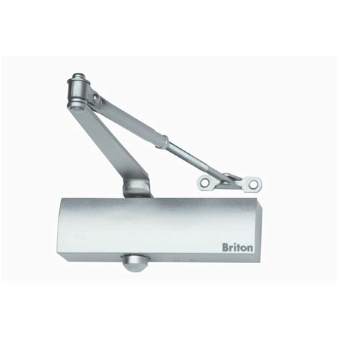 Door Closer by Briton Door Closer Regular Bunnings Warehouse