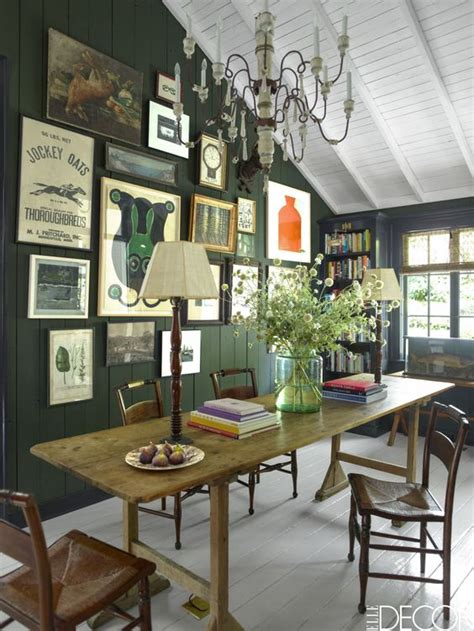vintage gallery walls ideas  refined home decor