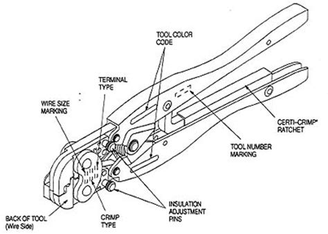 wire rating chart automotive wiring diagrams