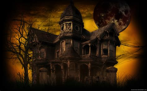 buy haunted house haunted house by brunocesar on deviantart