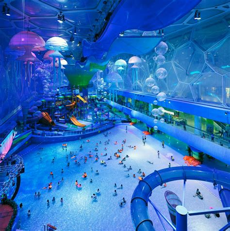 15 best indoor and outdoor water parks in and around