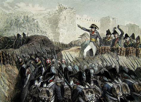 siege napoleon jean lannes 187 acre
