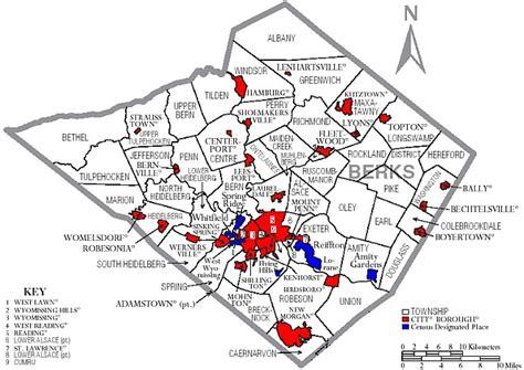 Berks County Birth Records Pennsylvania History And Books Berks County