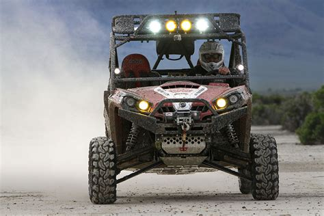 Warn Roof Rack by Warn Industries Can Am Commander 1000 Utv Guide