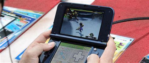 4u Mh4u Nintendo 3ds 4 ultimate luce mucho mejor en new nintendo 3ds atomix