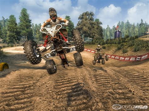 motocross atv mx vs atv reflex game review motorcycle usa