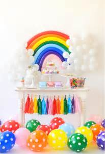 Birthday Supplies Best 25 Colorful Birthday Ideas On Colorful