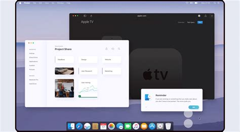 apple os redesigning apple os macos 2020 with edge to edge
