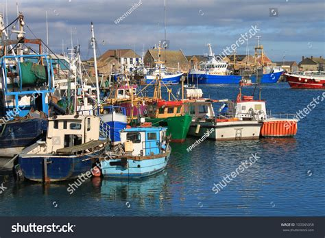 boat license dublin fishing boats moored at howth harbour county dublin