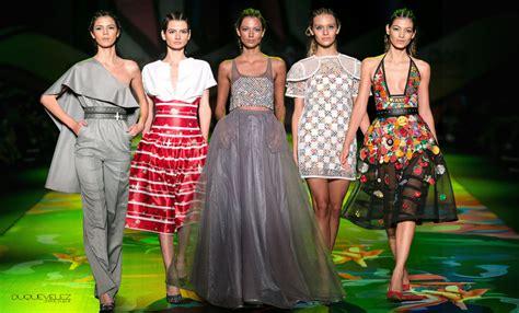 moda en colombia 2016 colombiamoda 2016 abre sus pasarelas con talento