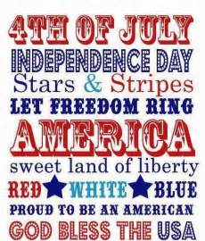 4th of july quotes quotesgram