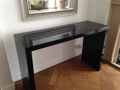 Malm Sofa Table Console Tables Beautiful Malm Table Thesofa Malm Sofa Table