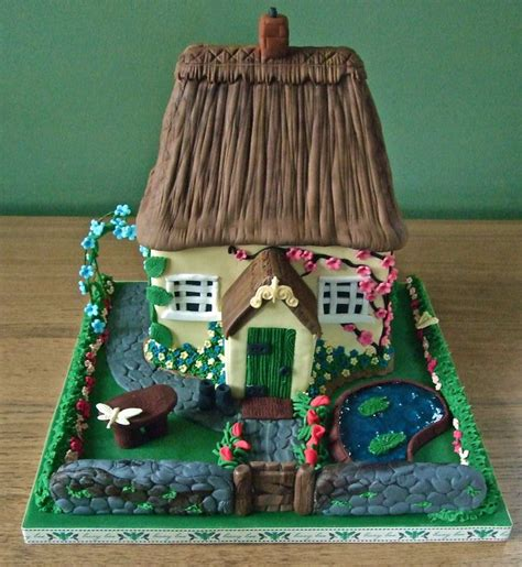 Cottage Cakes by Country Cottage Cake Cake Decorating