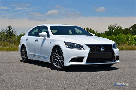 lexus sport 2018 2018 lexus ls 460 sport car photos catalog 2018