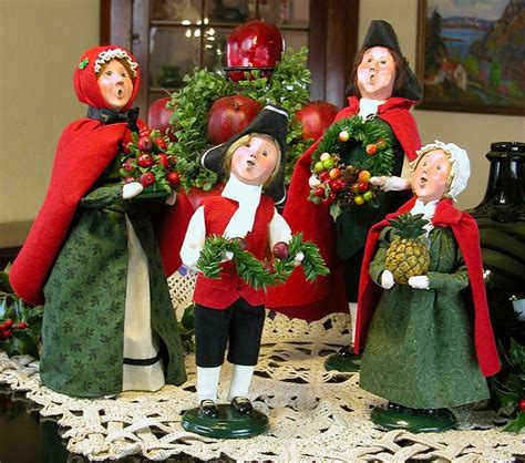 christmas carolers decorations sale princess decor