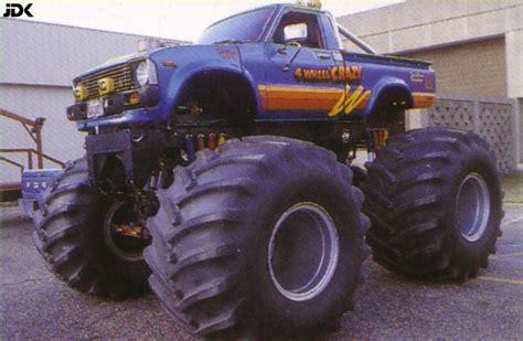 jdk180s monster trucks monster truck bilder quotoutdoorquot