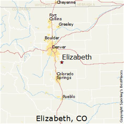 Most Expensive States To Live In best places to live in elizabeth colorado