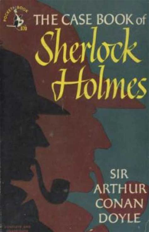 themes in sherlock holmes stories a literary odyssey sherlock holmes the case book of