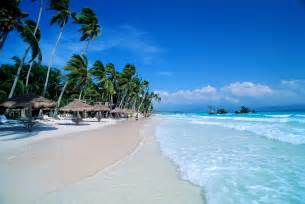 beautiful beaches in the world the most beautiful beaches in the world pictures aol travel uk