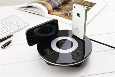 multi cell phone charger station multiples chargeur station d accueil pour t 233 l 233 phone