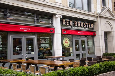 red restaurant restaurant with red rooster logo 12 000 vector logos