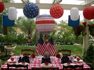 4th Of July Home Decorations 40 Irresistible 4th Of July Home Decorations