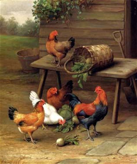 canvasstyle imaginary house hunt farming landscapes art on pinterest farm animals pen