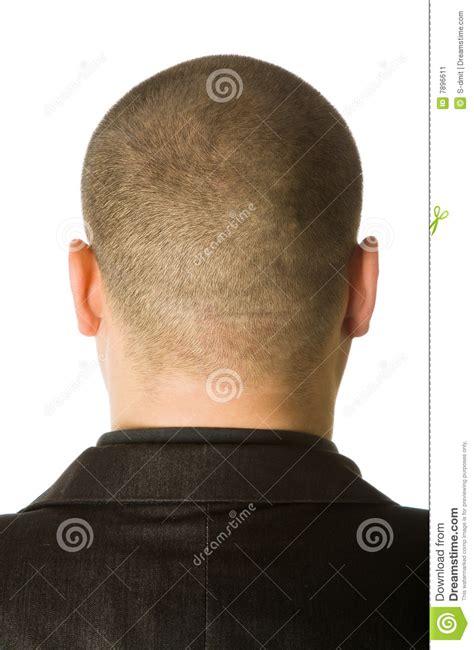 back of mens head back of head hair men short hairstyle 2013