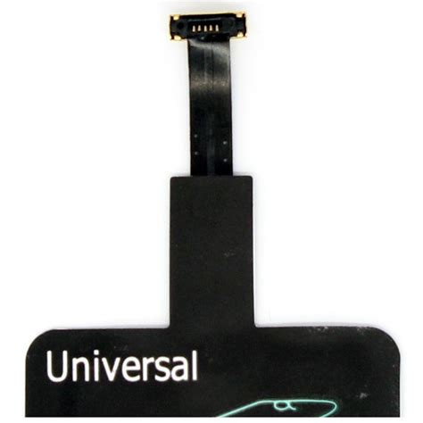 vztec qi wireless charging forward micro usb receiver for smartphone jakartanotebook