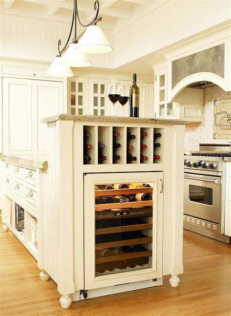 kitchen island with wine storage 31 modern wine cellar design ideas to impress your guests