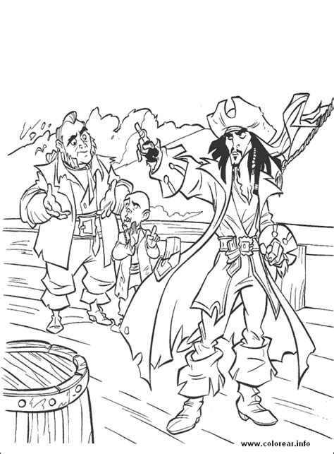 blackbeard coloring page printable coloring pages