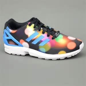 adidas zx flux colorful adidas zx flux b23984 multi color mod b23984 ebay