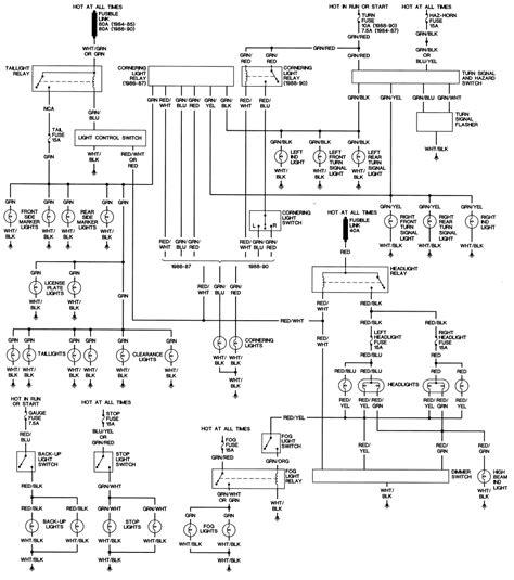 ac wiring diagram thermostat blurts me